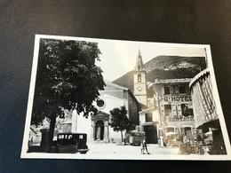 9 - SAINT ANDRE LES ALPES Place De L'Eglise - 1947 - France
