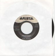 Alan JACKSON - Chattahoochee - 45t - Country Et Folk