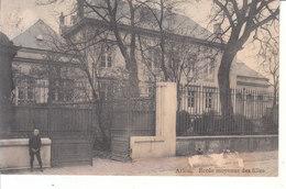 Arlon - École Moyenne Des Filles - Arlon