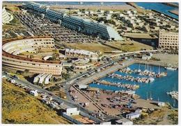 LE CAP D'AGDE - Centre Naturiste - Heliopolis - Port Ambone - Port Nature - Agde