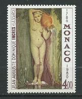 MONACO 1980 . N° 1226 . Neuf  ** (MNH) . - Monaco