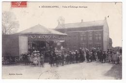 Zegerscappel , Zeggers - Cappel ,  Fête Foraine - France