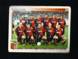 Figurina Calciatori Italiani Panini 1997-1998 - Lumezzane  - N.616   - Football - Soccer - Socker - Fussball - Futbol - Edizione Italiana