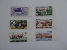 Sevios / Cook Eilanden / **, *, (*) Or Used - Cook Islands