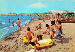 Palermo. Isola Delle Femmine.  672 - Palermo