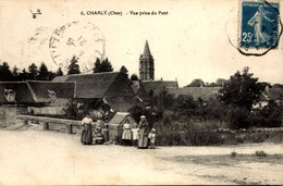 [18] Cher >   CHARLY - Autres Communes