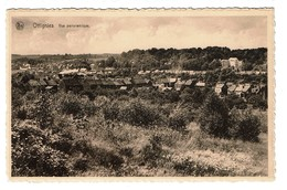 Ottignies - Vue Panoramique - Edit. Colard - 2 Scans - Ottignies-Louvain-la-Neuve
