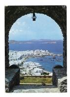 Cartolina Postale - Grecia - Atene 2 - Viaggiata - Grecia