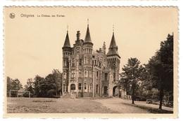 Ottignies - La Château Des Etoiles - Edit. Colard - 2 Scans - Ottignies-Louvain-la-Neuve