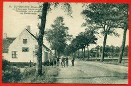Zuienkerke - Zuyenkerke: Kruiskalsijde En De Baan Naar Blankenberghe - Zuienkerke