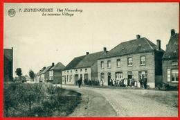Zuienkerke - Zuyenkerke: Het Nieuwdorp - Zuienkerke