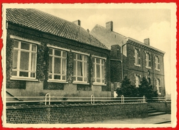 Hoeleden (Kortenaken): Klooster En School Van De Zusters Der Chriselijke Scholen - Kortenaken