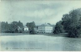 Corbeek-Loo. Etang Du Château Dieudonné. - Bierbeek