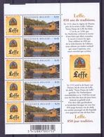 Belgie - 2002 - OBP -  ** 3073 - Leffe ** - Belgium