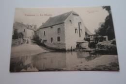 CPA - VARENNES (03) - Le Moulin - France