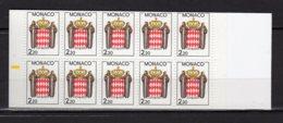 YT N°1 Carnet Neuf Lot 1171 - Postzegelboekjes