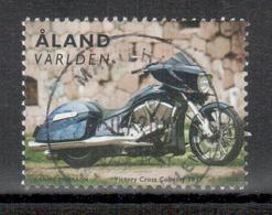 Aland 2018 Motorcycle Motorrad O - Aland