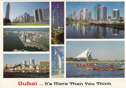 UAE - Dubai - Multiview - Emirati Arabi Uniti