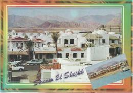 Cartolina Da Sharm El Sheikh Per Marostica (vedi Foto) - Sharm El Sheikh