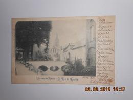 RONSE - RENAIX - RUE DE L'HOPITAL - Renaix - Ronse