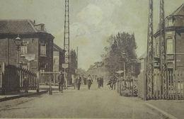 Quaregnon Rue Du Rivage (Passage à Niveau) - Quaregnon