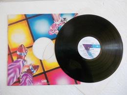 Vinyl LP 33 Trs Funk Promotionnel Rkm Compilation Music 1981 Non Nettoyé 7 On 10 - Dance, Techno & House