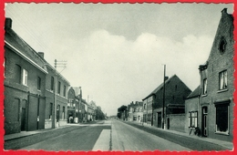 Olsene (Zulte): Steenweg Op Kortrijk - Zulte