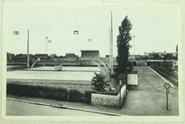 Quaregnon Le Stade - Quaregnon