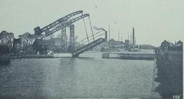 Saint-Ghislain Le Pont Leblu - Saint-Ghislain