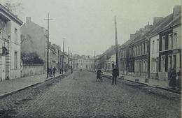 Saint-Ghislain Rue Du Port - Saint-Ghislain