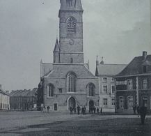 Saint-Ghislain L'Eglise - Saint-Ghislain