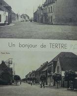 Un Bonjour De Tertre - Saint-Ghislain