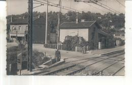 5. Orsay, Gare Du Guichet - Orsay