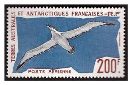 Timbre Neuf T A A F N° 4 P. A. - Terre Australi E Antartiche Francesi (TAAF)