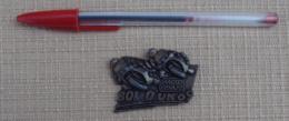 010, Transport Moto, Badge Médaille Insigne Moto-Revue, Bol D'Or 1989, Circuit Paul Ricard - Motos