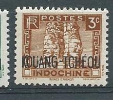 Kouang Tchéou  -  Yvert   N°125  * * -  Bce 21117 - Unused Stamps