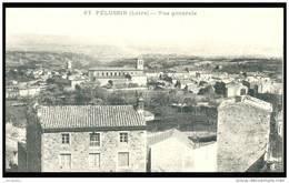 PELUSSIN  *  (42) -VUE GENERALE  - Bb-836 - Pelussin