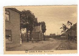 Lebbeke  H. Kruis  Kruis Ter Linden - Lebbeke