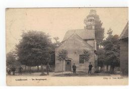 Londerzeel - De Bergkapel 1908 - Londerzeel
