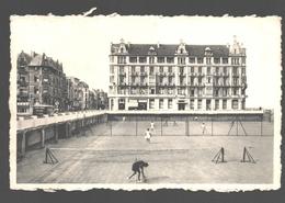 Middelkerke - Grand Hôtel De La Plage En Casino - Middelkerke