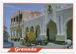 NICARAGUA - GRANADA ALCALDIA - Nicaragua