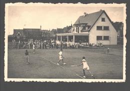 Middelkerke - Tennis - 1957 - Middelkerke