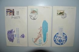 Yougoslavie 1964/67 FDC Etat Moyen/médiocre - FDC