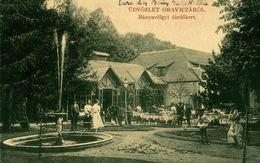 ROMANIA - ORAVITA, Kurhaus - Romania