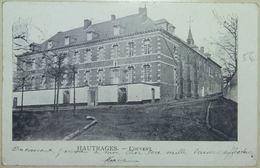 Hautrages Couvent - Saint-Ghislain