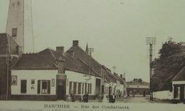 Harchies Rue Des Combattants - Bernissart