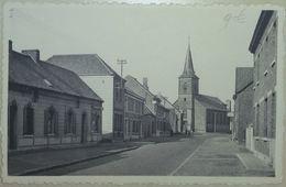 Harchies Rue De L'Eglise - Bernissart