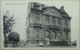 Hornu La Maison Communale - Boussu