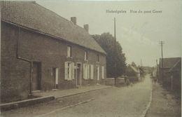 Huissignies Rue Du Pont Goret - Chièvres
