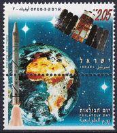 ISRAEL 1996 Mi-Nr. 1409 ** MNH - Israel